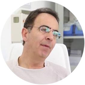 Dr Oussama Chaar Orthopaedic Surgeon