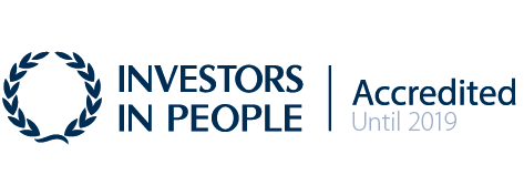 Invesstors in people