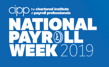 National Payroll Week 2019