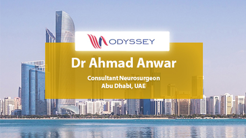 Case Study Dr Ahmad Answar Neurosurgeon UAE