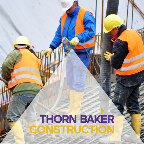 Thorn Baker Construction_Our tried and tested process