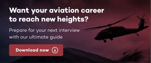 Download Aviation Job Interview Pack